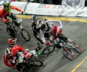 PHOTO: UCI