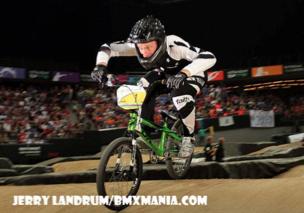 Adam Coker – Double World Champion