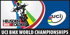 2015 Worlds Logo