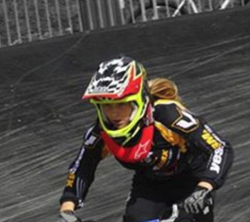 Rising Hawkes Bay BMX star is determined to make a strong comeback
