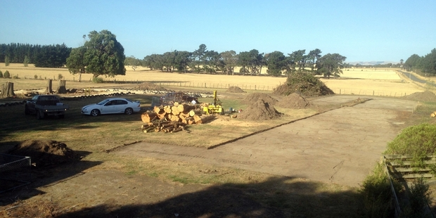 School wins $5000 for BMX track surface