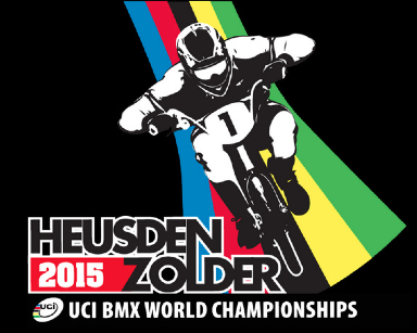Team New Zealand – BMX Worlds 2015
