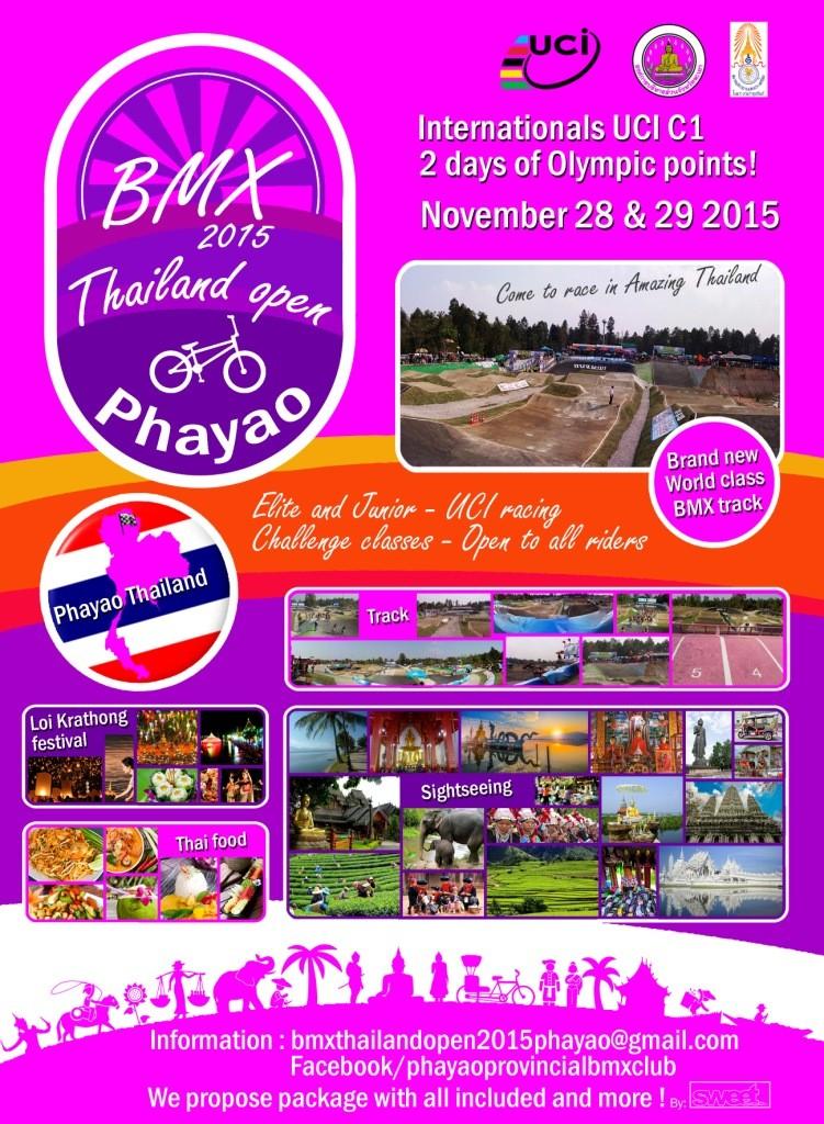 PUB THAILAND OPEN 2015 C