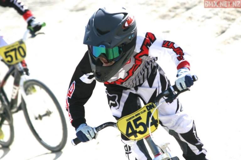 BMX track gets the nod