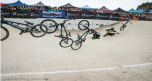 Photo: Trackside BMX Photos