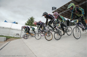 Photo: Trackside BMX Photos NZ