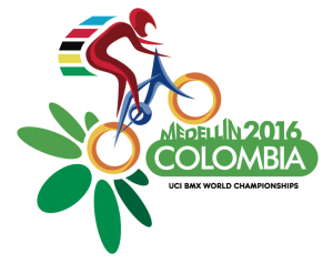 2016 World Champs Logo