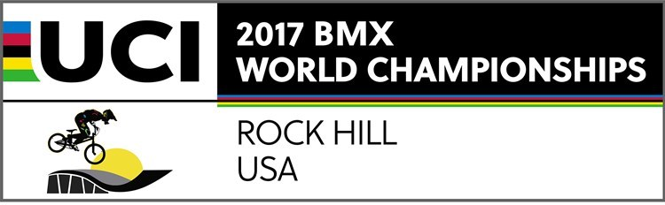 2017 UCI BMX Worlds – NZ Championship Team