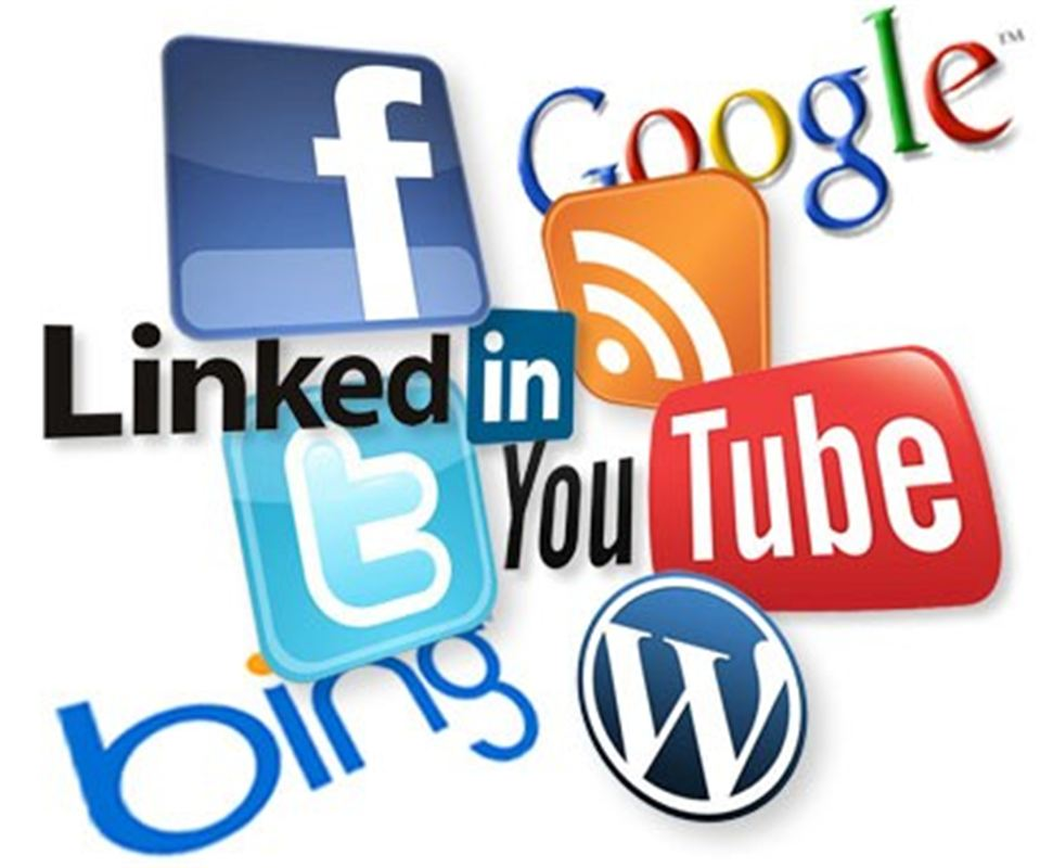 A Social Media Issue