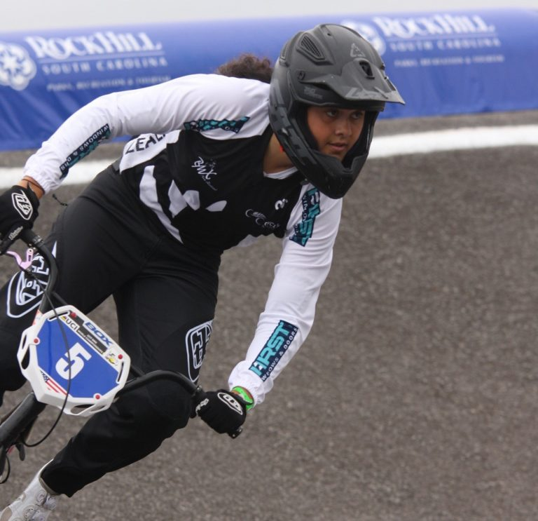 Cycling New Zealand names Schick Civil BMX National Performance Hub team