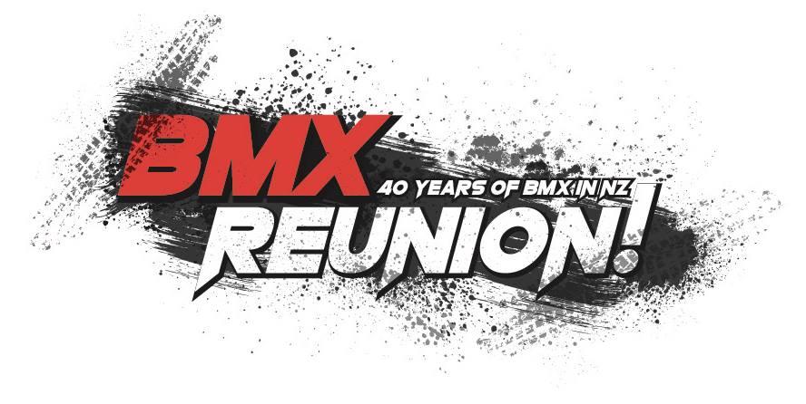 2018 BMX Reunion – New Zealand