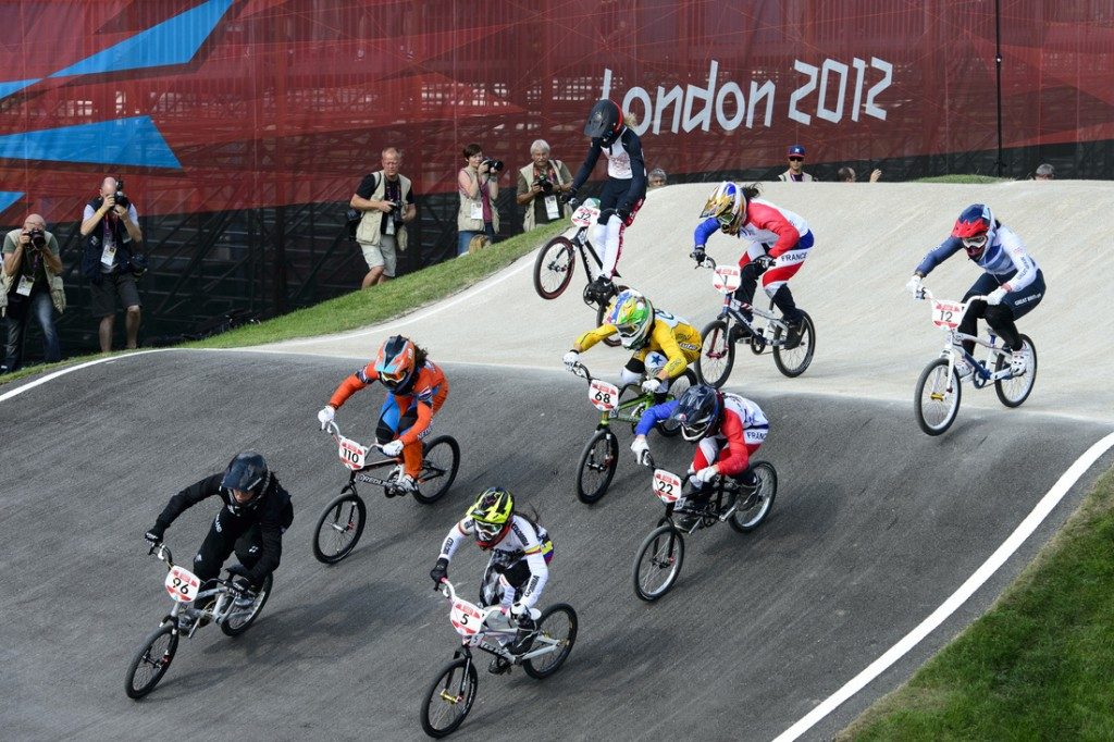 Major changes to Olympic cycling entry rules announced by UCI