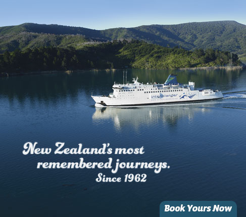 Discounted Interislander Rates for Nationals 2015