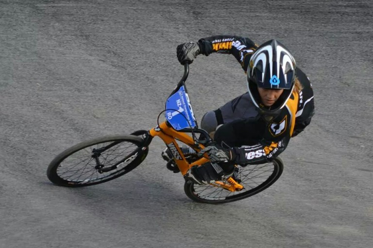 UCI BMX World Championships: Spotlight on Challenge riders