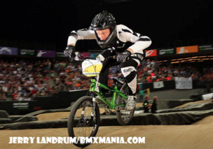 Adam Coker – Double World Champion