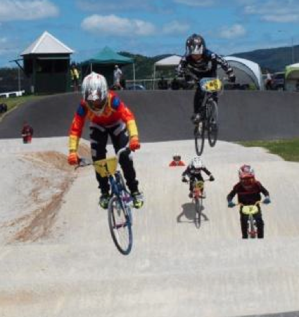 Whangarei BMX Club – Northern Region Champs