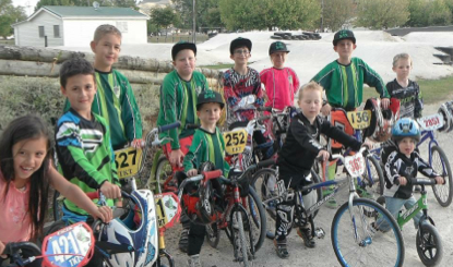 Te Kuiti BMX Club – Going Strong