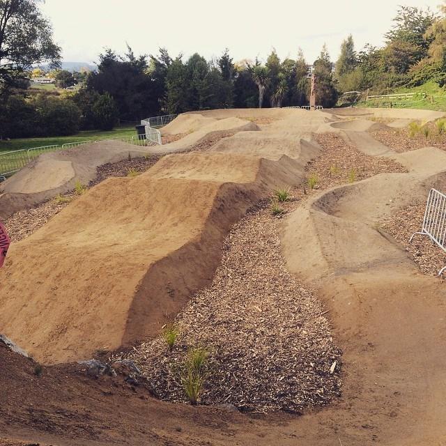 Rotorua Pump Track Challenge postponed