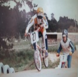 BMX In New Zealand – The Early Years