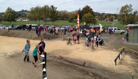 Hawkes Bay BMX – Open Day