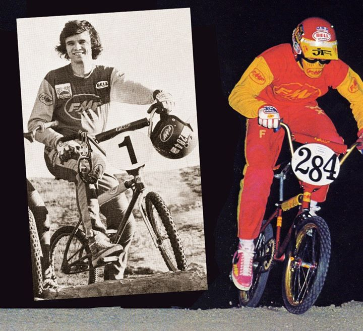 Scot Breithaupt, 'Godfather of BMX' dies
