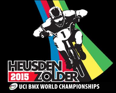 Team New Zealand – BMX Worlds 2015
