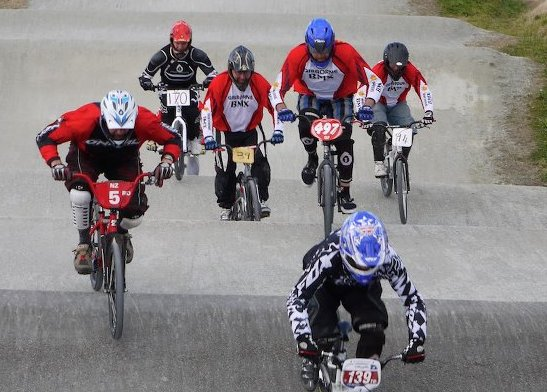 Calling all BMX riders, past and present
