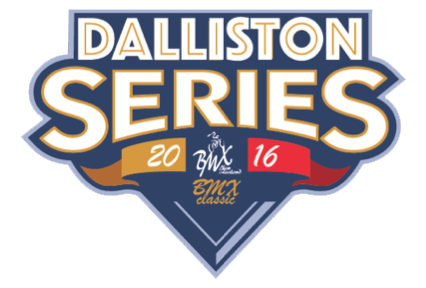 2016 Dallison Results after 3 Rounds