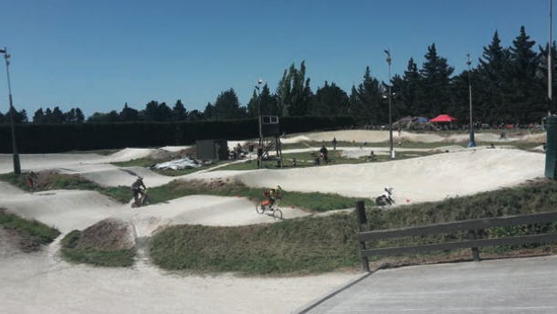 North Canterbury BMX – Souths 2016