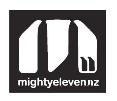 Mighty 11's Trialists 2016 BMXNZ Nationals