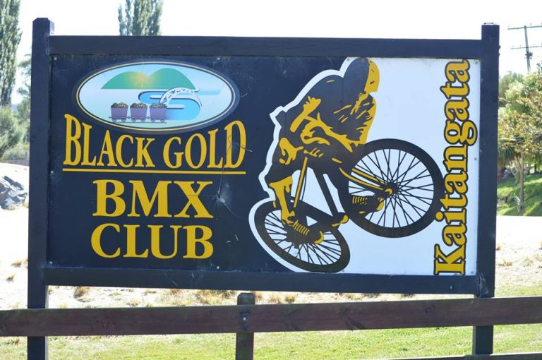 Tireless helper at BMX recipient in Lotto's sport maker scheme
