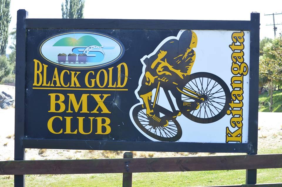 Tireless helper at BMX recipient in Lotto's sport maker scheme