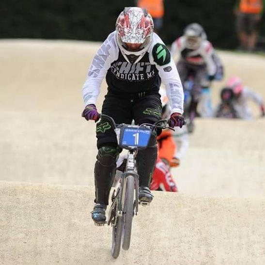 Second NZ title for rider