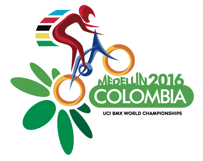 Pajon and Daudet reclaim Elite BMX World Championships titles in Colombia