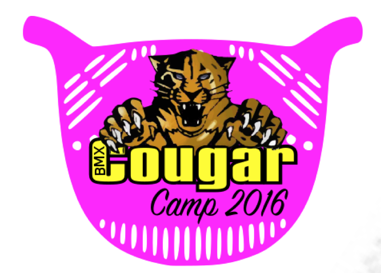 Cougar Camp 2016 – Number 2
