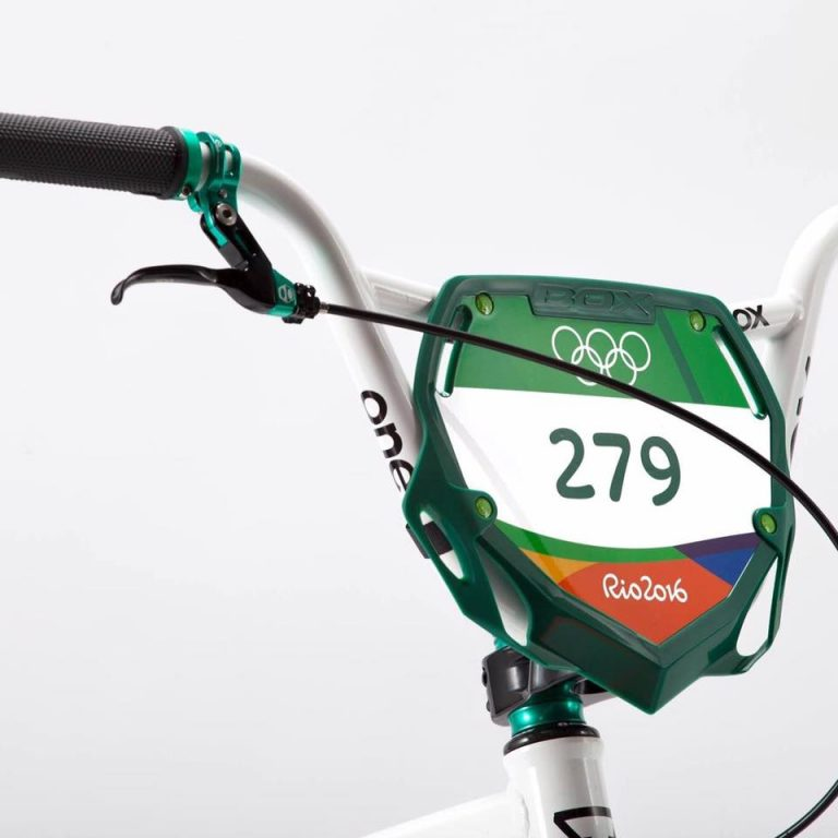 2016 Olympic Games Cycling Schedule
