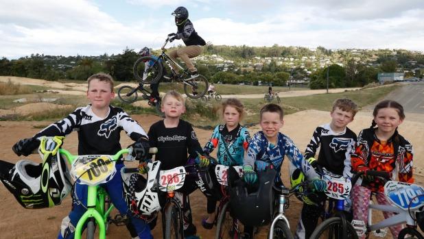 Nelson BMX Club has an eye to the future