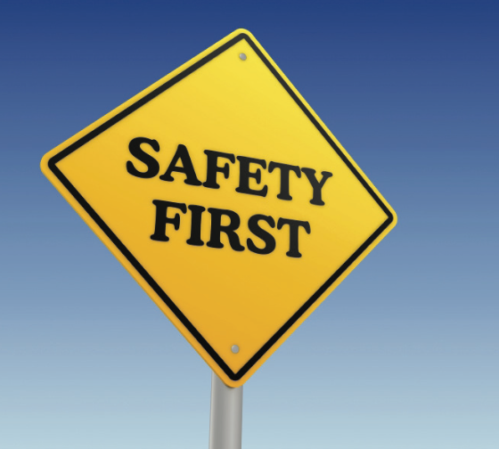 Safety is no Accident