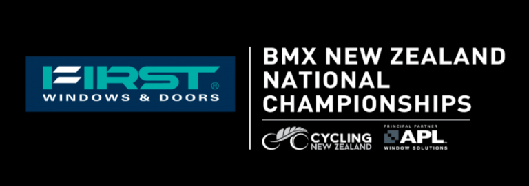 2018 FIRST Windows & Doors BMXNZ Nationals – Practice Times
