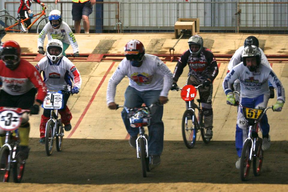 Hawera rides toward its 22nd annual event
