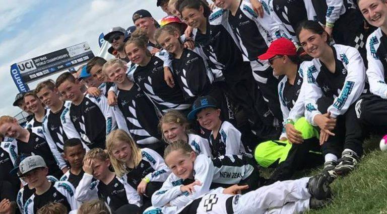 Kiwis Day 2 & 3 – UCI World Championships – Rock Hill USA