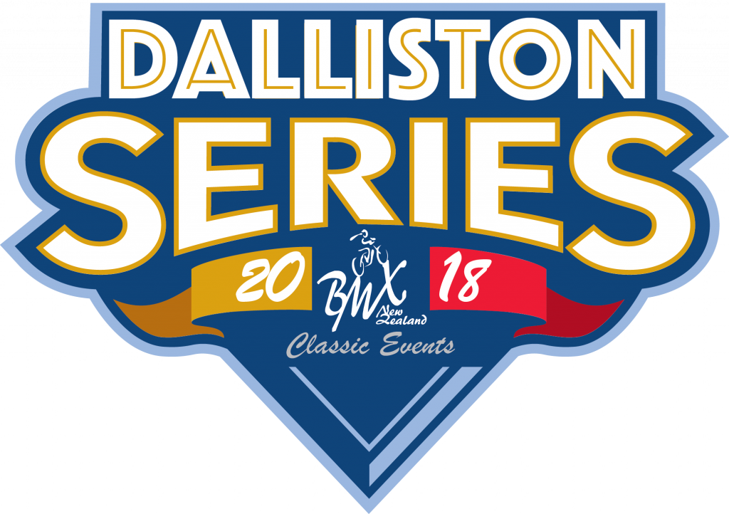 2018 Dalliston Series – Team Registrations