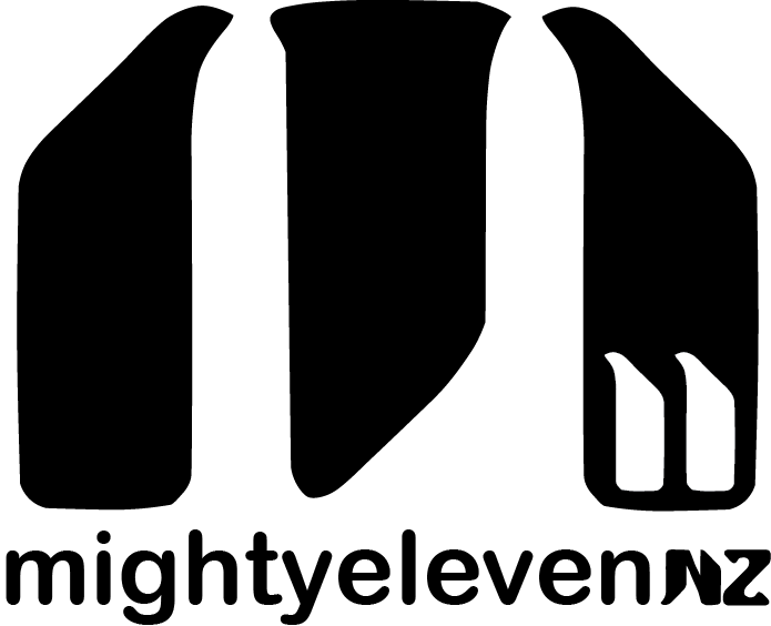 Mighty 11 Boys & Mighty 11 Girls Junior Test Teams 2018 New Zealand Test