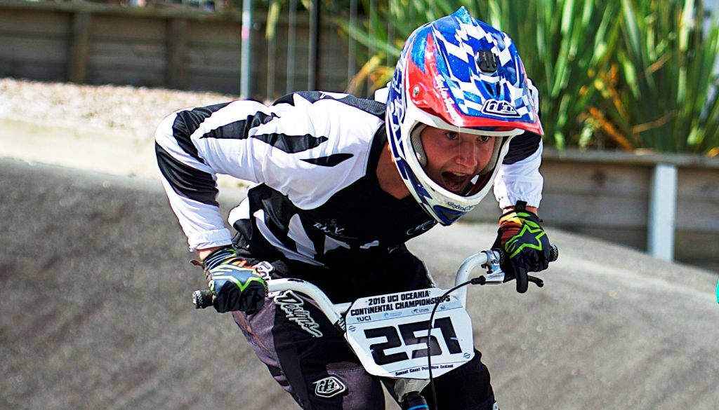 Te Awamutu to host Oceania BMX Championships for first time