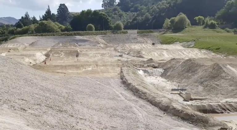 New BMX track latest improvement at Waipa Valley, Rotorua