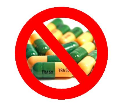 UCI Bans Tramadol Use