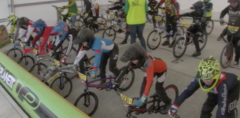 BMX's future on display as young stars shine at National Championships