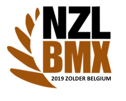 2019 UCI BMX World Championships – NZL Challenge Team