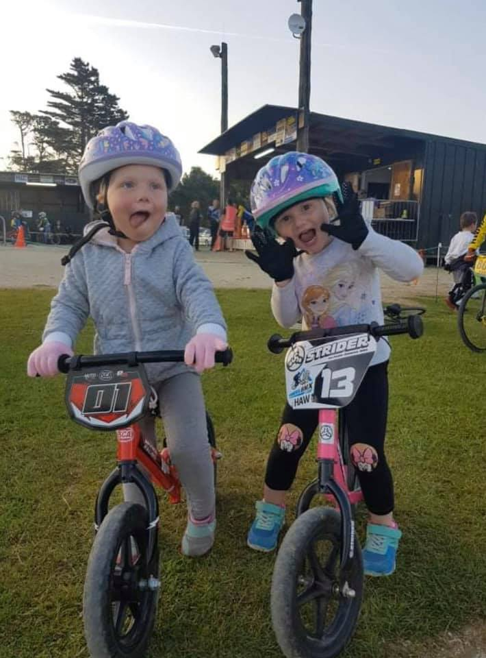 Hawera BMX club gearing up for speed