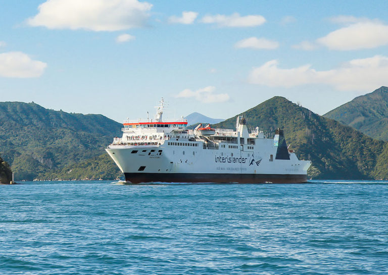 Discounted Interislander Rates for BMXNZ Members